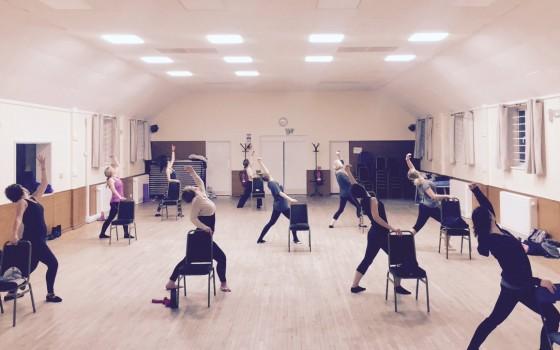 BalletClass8