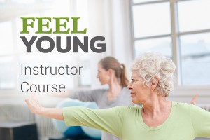 BBF Feel Young Instructors Course