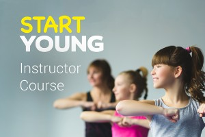 BBF STart Young Course Image
