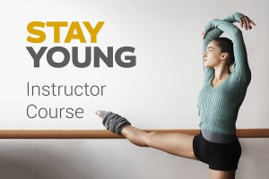 BBF Stay Young Instructor Course