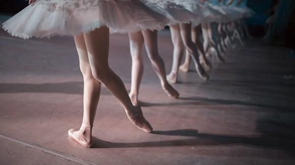 THE BENEFITS OF BALLET FITNESS