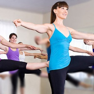 ONLINE BALLET FITNESS COURSE WITH CERTIFIED BALLET INSTRUCTORS
