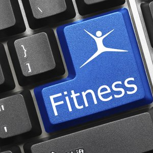 I AM LOOKING FOR ONLINE FITNESS COURSES!