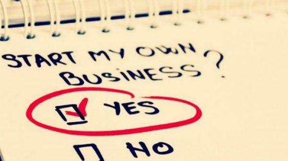 START A PART-TIME BUSINESS!