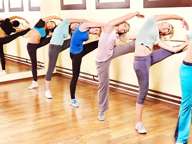Setting Up A Ballet Fitness Business In UK