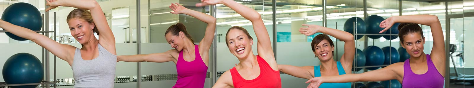Frequently asked questions about BalletBeFit