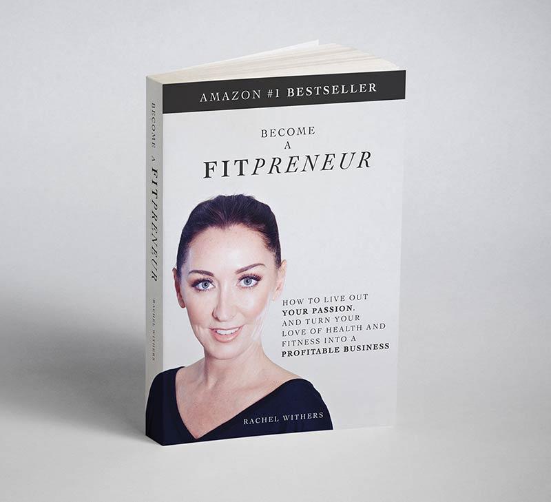Become A FIRPreneur book cover